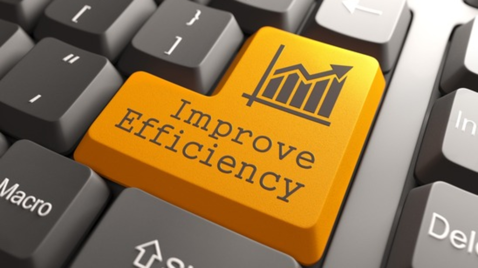 Improve Efficiency in your SEO Company process