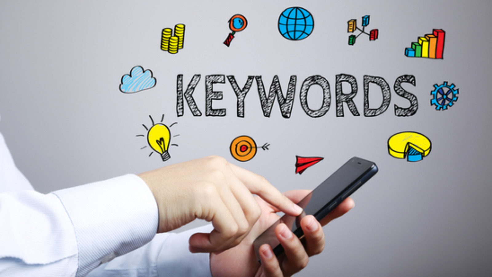 Keyword Research Markham Marketing Company Ontario
