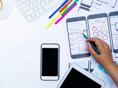 application-development-design